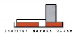 Accés a la pàgina web de l'Institut Narcís Oller