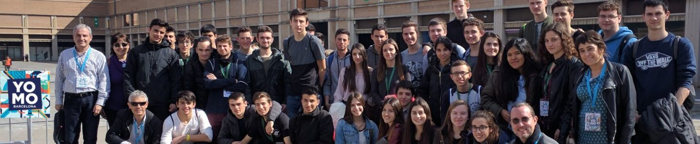 Espai TAC - Institut Narcís Oller (Valls)