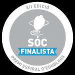 Comissió TAC - Finalistes Espiral EduBlogs 2018